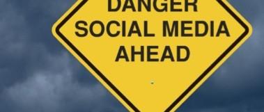 Avoiding employer liability: social media & email