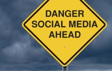 Avoiding employer liability social media