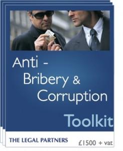 Anti-Bribery & Corruption toolkit The Legal Partners thumbnail